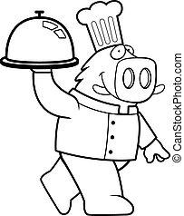 Boar Chef