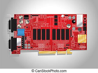 board., circuito