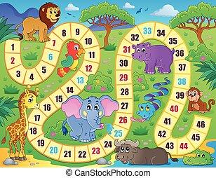 Board game theme image 1