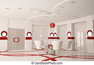 boardroom , εσωτερικός , μοντέρνος , 3d
