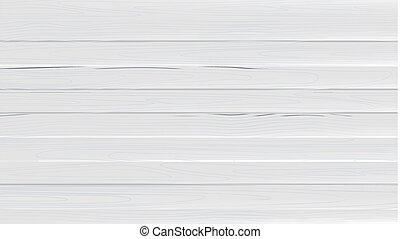 boards., houten, licht, abstract, strepen, wood., achtergrond., vector, textuur, model, horizontaal, grondslagen