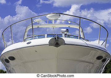 Boat Front 2