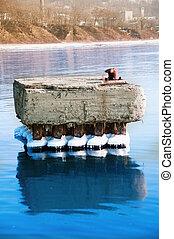 Boat Mooring