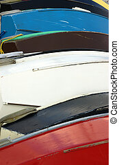 Boat Palette 1
