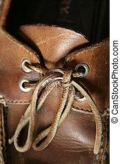 Boat Shoe laces