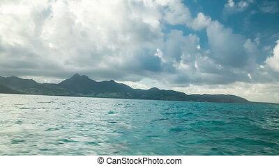 boat trip in mauritius  - Ride on boat, Mauritius