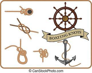 boating, nó