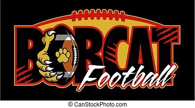bobcat football