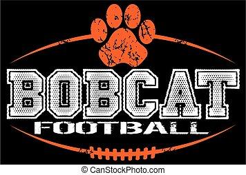 bobcat, piłka nożna