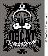 bobcats baseball