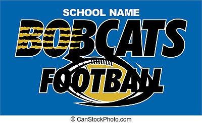 bobcats, piłka nożna