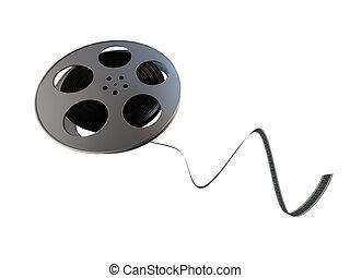 bobina, film