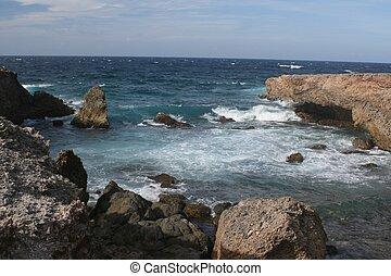 Boca Mahos %u2013 Aruba