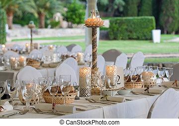 boda playa