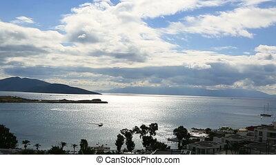 Bodrum Bay