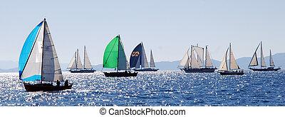 Bodrum Cup Sailing Regatta
