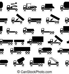 body., 自動車, wallpaper., seamless, vehicles., 自動車
