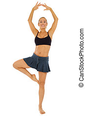 Body-ballet