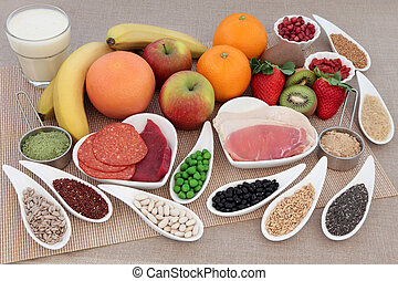 Body Building Super Food