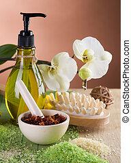 Body Care Treatment