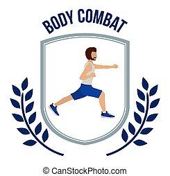 Body Combat design