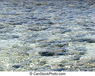 Body of water: caribbean sea