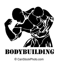 Bodybuilding, power lifting