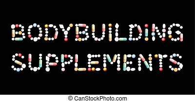 Bodybuilding Supplements Tablets - BODYBUILDING SUPPLEMENTS...