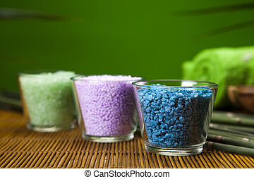 Bodycare products - Spa and body care composition