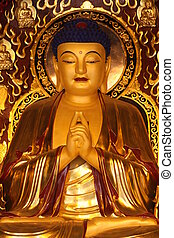 boeddha, tempel