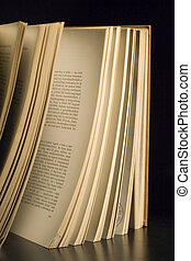 boek, oud