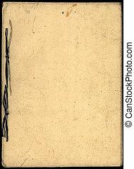 boek, papier, 01, japanner