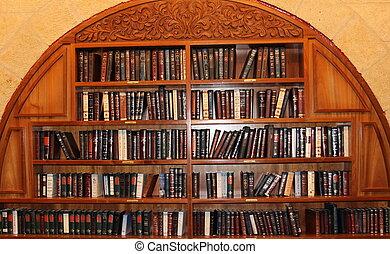 Boekenkast Stockfoto\'s en Beelden. Zoek onder 14.752 Boekenkast ...