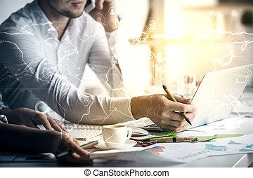 boekhouding, concept