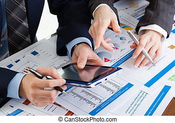 boekhouding, zakelijk
