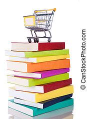 boekjes , aankoop