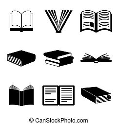 boekjes , design.