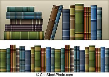 boekjes , ouderwetse