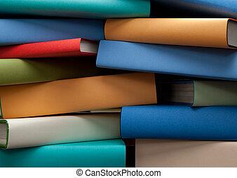 boekjes , studeren, opleiding