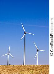 boerderij, 5, wind