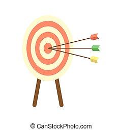 Recurve Clipart Und Stock Illustrationen 31 Recurve Vektor Eps