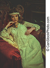 bohemian vintage lifestyle - Bohemian lifestyle. Beautiful ...