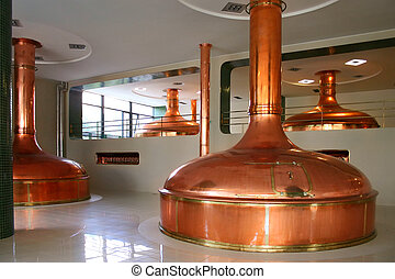 bohemio, cervecería