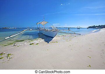 bohol , νησί , panglao