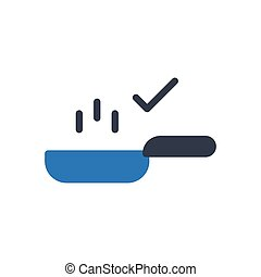 boil  glyph color icon