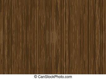 bois, arrière-plan brun