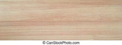 bois, arrière-plan., texture, texture., résumé, brun