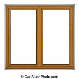 bois fen tre isol cadre armature bois isol fen tre carr s ouvert. Black Bedroom Furniture Sets. Home Design Ideas