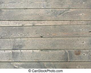 bois, grunge, vieux, texture