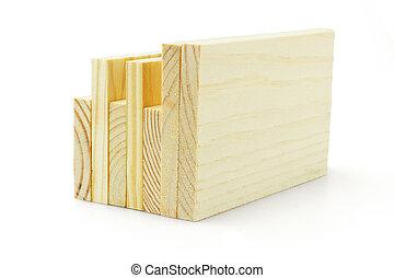 bois, modules